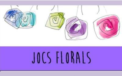 Jocs Florals de Primària 2019
